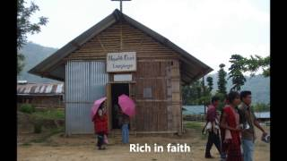 Dioceseo of Kohima, India. Mission in Nagaland.